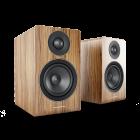 Lautsprecher 100 walnut von Acoustic Energy