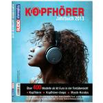 sonderheft, AUDIO, Kopfhörer, Jahrbuch, 2013