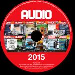 Jahrgangs-CD audio 2015