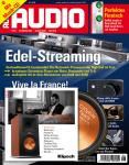 AUDIO Ausgabe: 06/2015