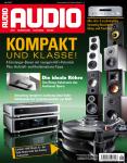 AUDIO Ausgabe: 08/2015