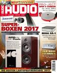 AUDIO Ausgabe: 06/2017