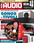 AUDIO Ausgabe: 07/2017
