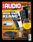 AUDIO Ausgabe: 9/2021