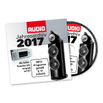 Jahrgangs-CD Audio 2017