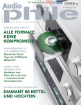 "Sonderheft ""Audiophile"" 01/2015"