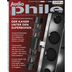 "Sonderheft ""Audiophile"" 03/2014"