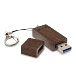 USB Stick 8 GB Woodstick