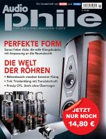 "Sonderheft ""Audiophile"" 01/2012"