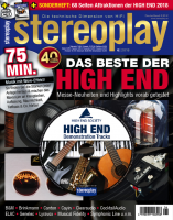 stereoplay Ausgabe: 6/2018
