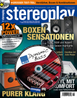 stereoplay Ausgabe: 10/2018