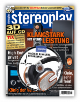 stereoplay Ausgabe: 1/2019