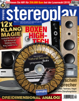 stereoplay Ausgabe: 12/2018