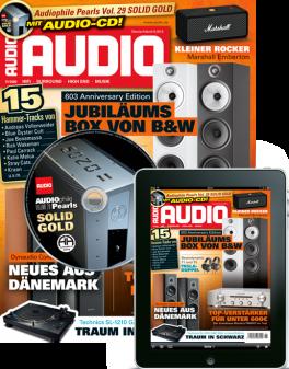 AUDIO - Kombi-Abo Jahres-Abo