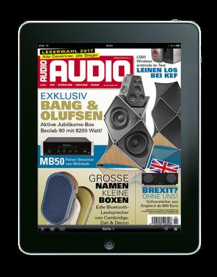 AUDIO - Digital-Abo