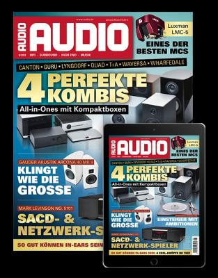 AUDIO - Kombi-Abo